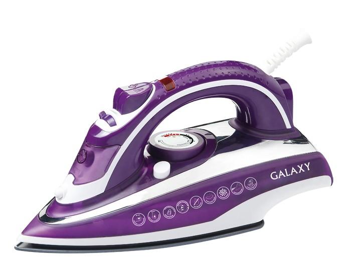 Купить Бытовая техника, Galaxy Утюг GL 6115