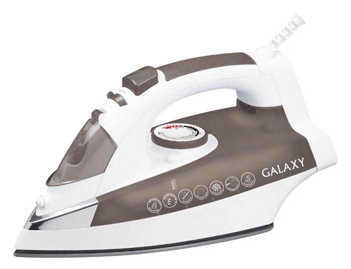 Купить Бытовая техника, Galaxy Утюг GL 6117