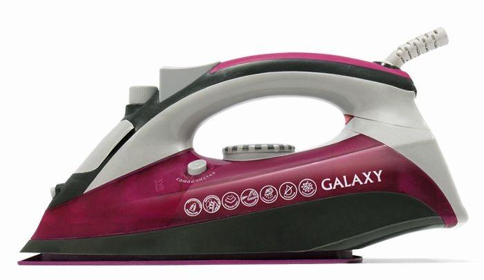 Купить Бытовая техника, Galaxy Утюг GL 6120