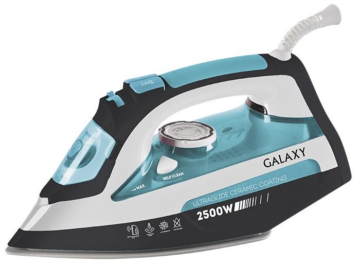 Купить Бытовая техника, Galaxy Утюг GL 6123