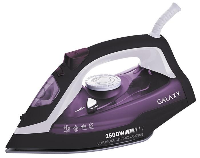 Купить Бытовая техника, Galaxy Утюг GL 6124
