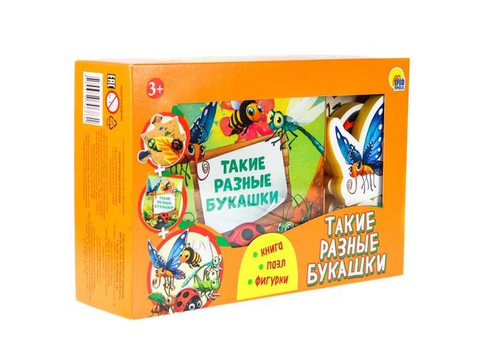 проф пресс нужный транспорт три веселых песенки Игры для малышей Проф-Пресс Игра Zoo Такие разные букашки