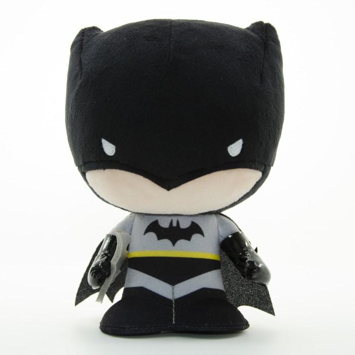 Мягкие игрушки YuMe Коллекционная фигурка Batman DZNR Dark Night 17 см