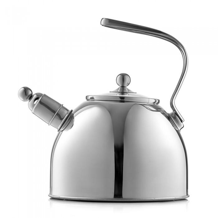 Walmer Чайник для кипячения со стеклянной крышкой Glasgow 2.5 л