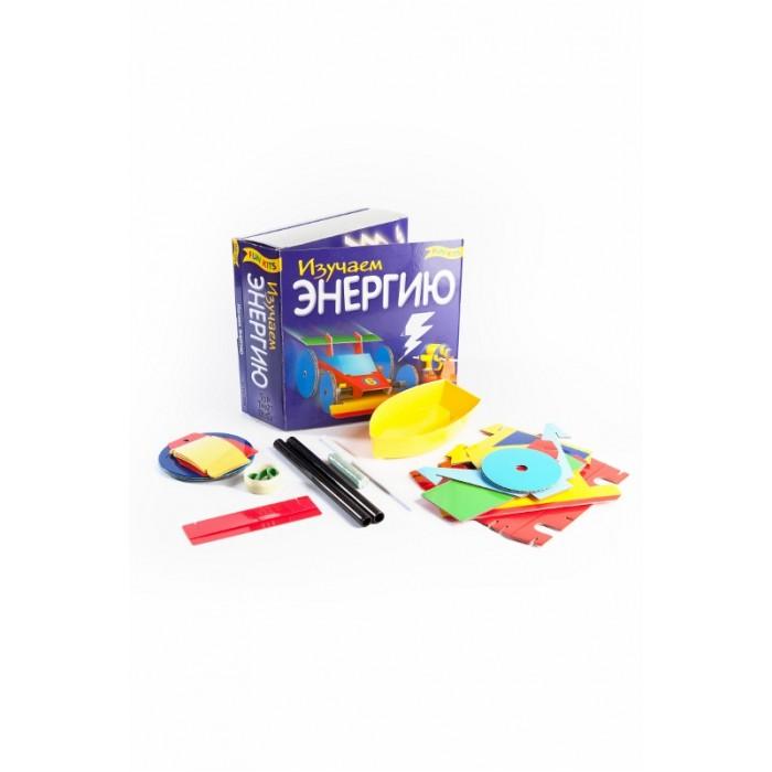 Наборы для творчества Fun kits Изучаем энергию