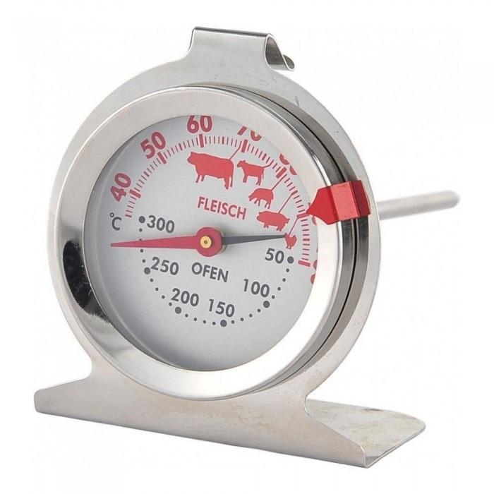 Выпечка и приготовление Walmer Термометр для приготовления мяса в духовке Home Chef 13 см