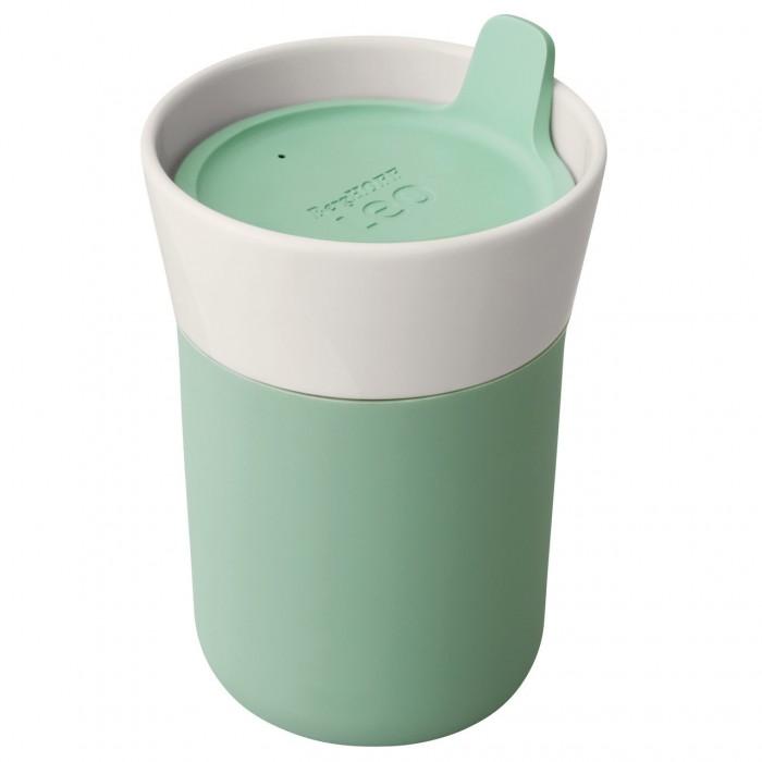 Купить Посуда и инвентарь, BergHoff Дорожная кружка Leo фарфоровая 330 мл
