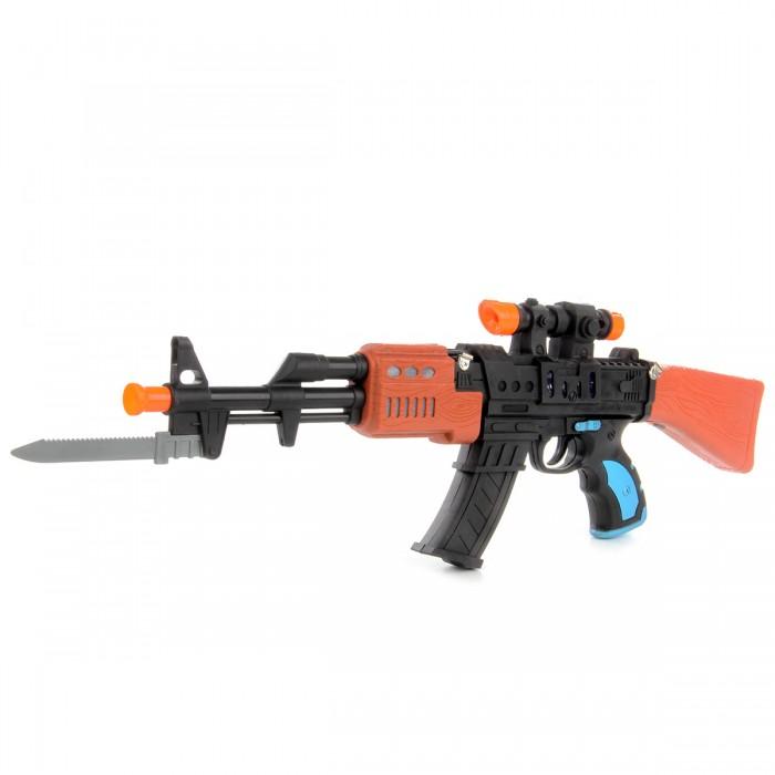 Игрушечное оружие Veld CO Автомат 95561