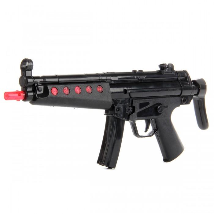 Игрушечное оружие Veld CO Автомат 102060 игрушечное оружие veld co бластер 72318