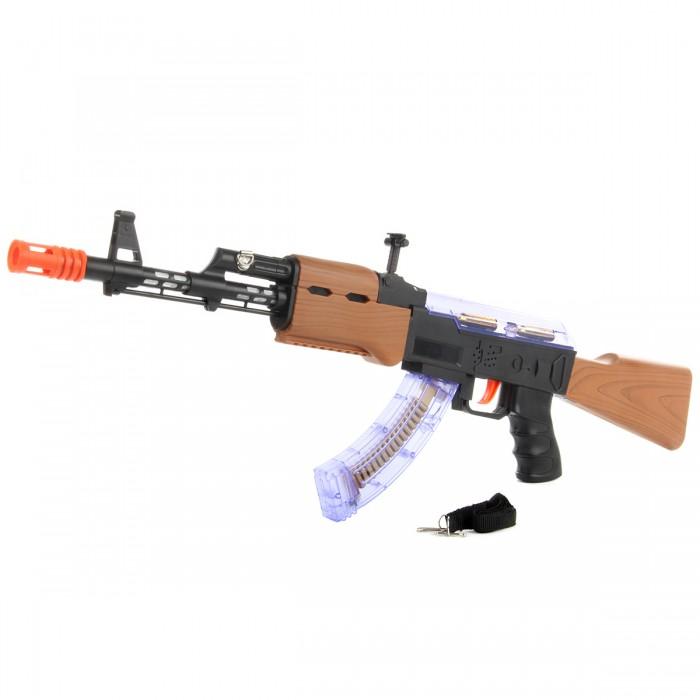 Игрушечное оружие Veld CO Автомат 62817 игрушечное оружие veld co бластер 72318