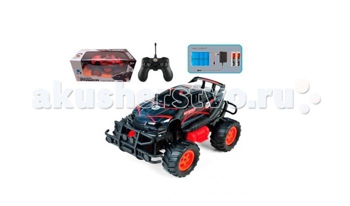 Yako Машина на радиоуправлении с аккумулятором Y3519218Машина на радиоуправлении с аккумулятором Y3519218Машина YAKO на радиоуправлении с аккумулятором - мечта каждого юного автогонщика!   Все дети хотят иметь в наборе своих игрушек ослепительные, невероятные и крутые машинки на радиоуправлении. Машинка обладает неповторимым провокационным стилем и спортивным характером.  Машина отличается потрясающей маневренностью, динамикой и покладистостью.    Особенности   Радиоуправляемая машина (частота 27 МГц).   Масштаб 1:16   Свет фар  Работает в двух режимах: с выключенным звуком и со звуковым сопровождением. Звук: звук стартера, двигателя, разгона и торможения(при движении вперёд и назад), щелчки поворотников (при поворотах)  Кнопка Демо: 3 режима. Первый: движение по заданной программе, второй и третий режим, предполагают движение под музыку, с танцем.   На пульте управления есть кнопка - сигнал автомоюбиля. Задняя подвеска установлена на пружинах. Благодаря такой конструкции машина может делать танцующие движения - в демонстрационном режиме  Шины резиновые, пустые внутри  Антенна выполнена из мягкого материала   В комплекте поставки аккумулятор 4,8V 800 mAh, зарядное устройство, 2 батарейки типа АА, предназначенные для установки в пульт.<br>