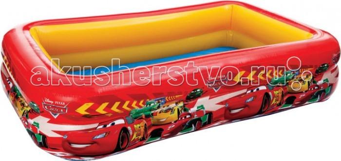 Летние товары , Бассейны Intex Детский Cars арт: 104515 -  Бассейны