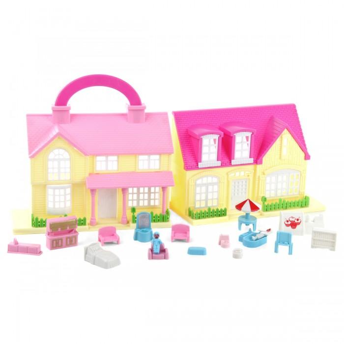 Veld CO Домик для куклы 102587