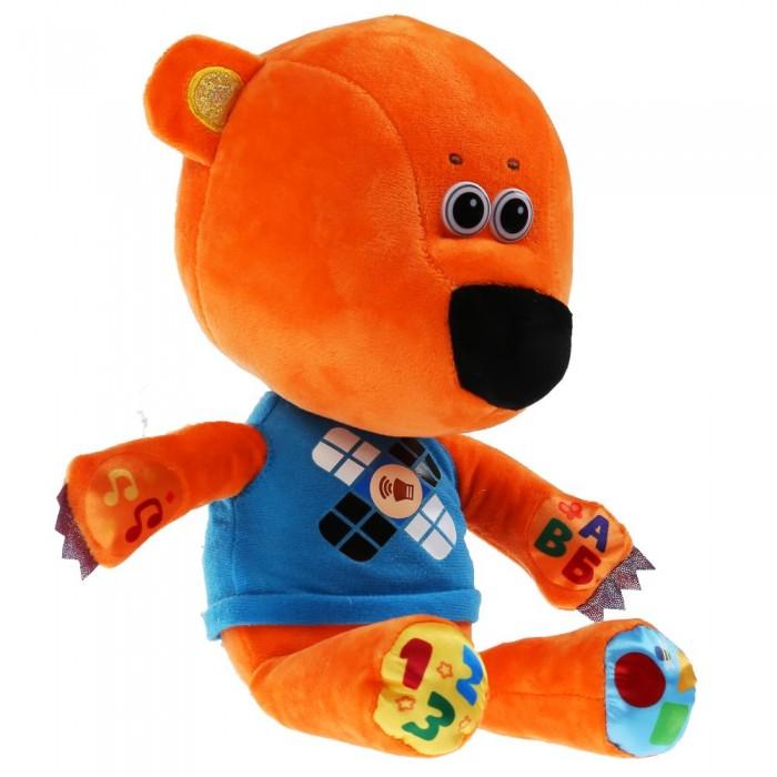 Мягкие игрушки Мульти-пульти Ми-ми-мишки Кеша 24 см игрушка мягкая мульти пульти ми ми мишки медвежонок кеша 25 см музыкальный