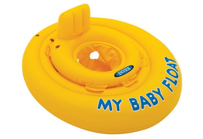 Круги и нарукавники для плавания Intex Надувной круг-трусы 70 см надувной круг intex надувной круг трусы 76 см