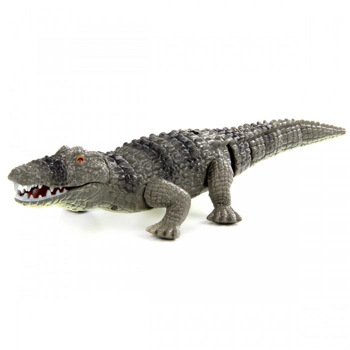 Картинка для Радиоуправляемые игрушки Veld CO Животное на радиоуправлении Crocodilia