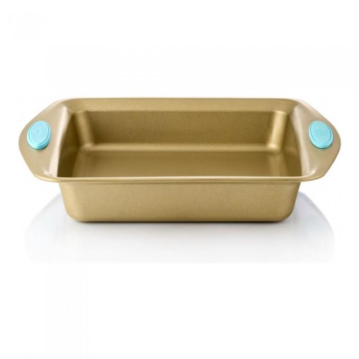 Купить Выпечка и приготовление, Walmer Квадратная форма для запекания Crown с ручками 31х25.5х5 см