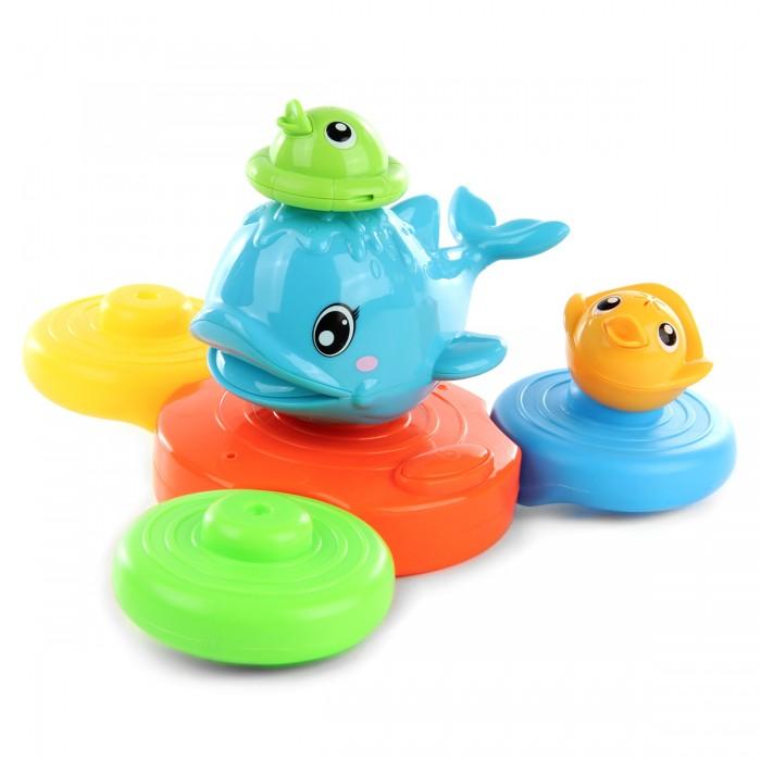 Игрушки для ванны Veld CO Игрушка для ванны Фонтанчик Веселые брызги
