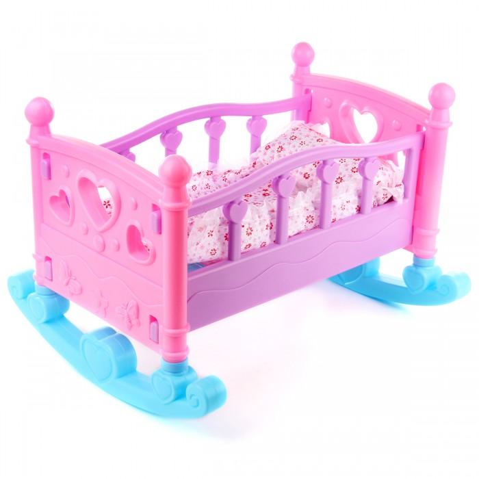 Кроватка для куклы Veld CO 103586