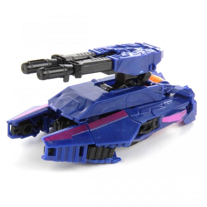 Роботы Veld CO Роботтрансформер игрушечное оружие veld co бластер 72318