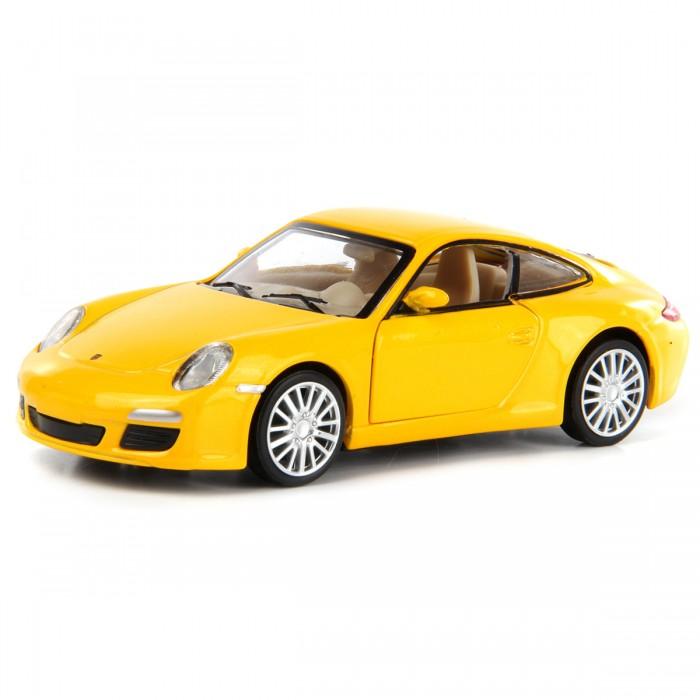 Купить Машины, Hoffmann Модель машины Porsche 911 Carrera S 997 1:32