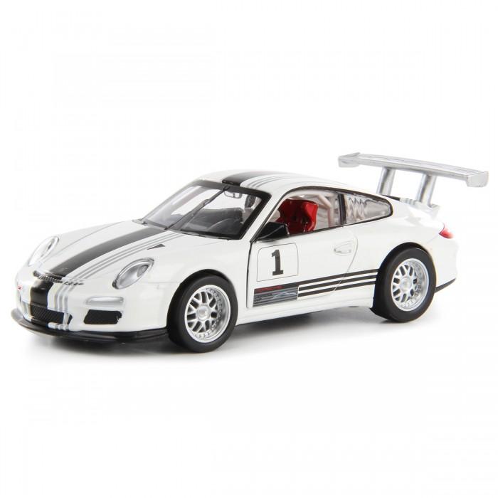 Купить Машины, Hoffmann Модель машины Porsche 911 GT3 Cup 997 1:32