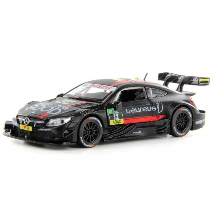 Фото - Машины Hoffmann Модель машины Mercedes-AMG C 63 DTM 1:32 машинка wincars mercedes amg c63 dtm 1 24 на р у