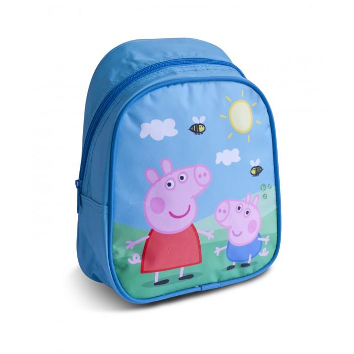 Peppa Pig Рюкзачок малый Свинка Пеппа