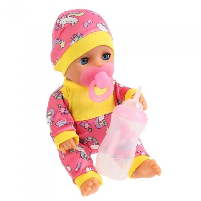Картинка для Куклы и одежда для кукол Карапуз Пупс озвученный Машенька 20 см