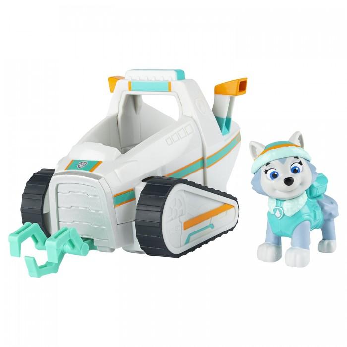 Купить Игровые наборы, Щенячий патруль (Paw Patrol) Машинка с Эверест