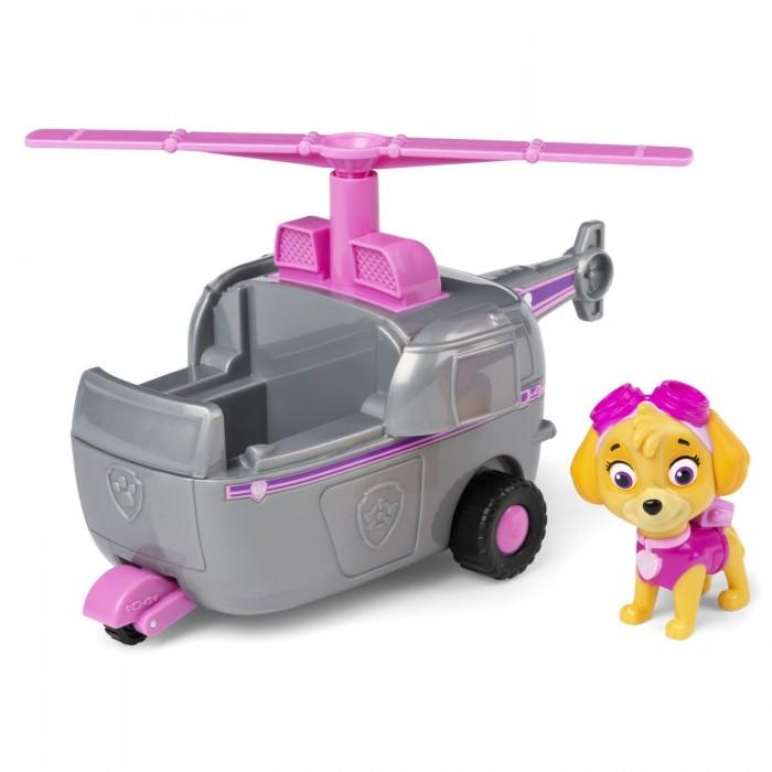 Купить Игровые наборы, Щенячий патруль (Paw Patrol) Машинка со Скай