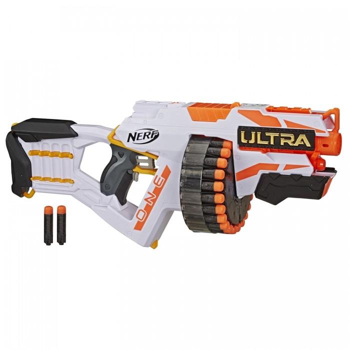 Игрушечное оружие Nerf Бластер Ультра One игрушечное оружие nerf ультра дорадо [f2018zr0]
