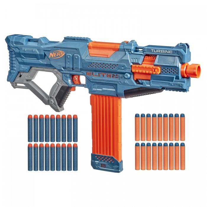 Игрушечное оружие Nerf Бластер Турбина другое оружие и боеприпасы nerf специальный агент