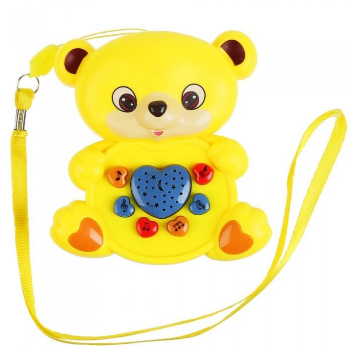 Картинка для Умка Мишка-проектор