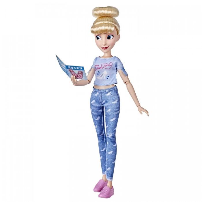 Куклы и одежда для кукол Disney Princess Кукла Комфи Золушка