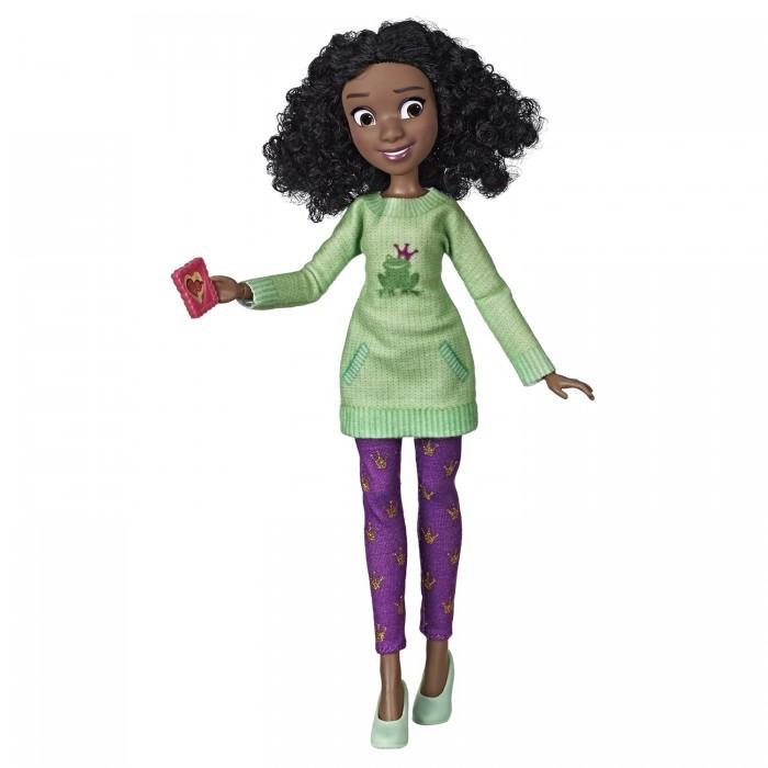 Куклы и одежда для кукол Disney Princess Кукла Комфи Тиана