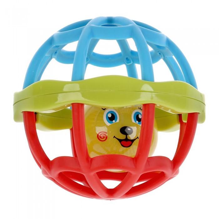 Купить Электронные игрушки, Умка Музыкальный мячик Веселушка