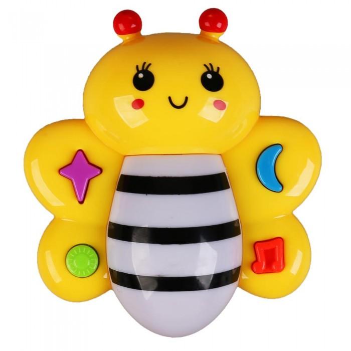 Умка Музыкальная игрушка Пчёлка
