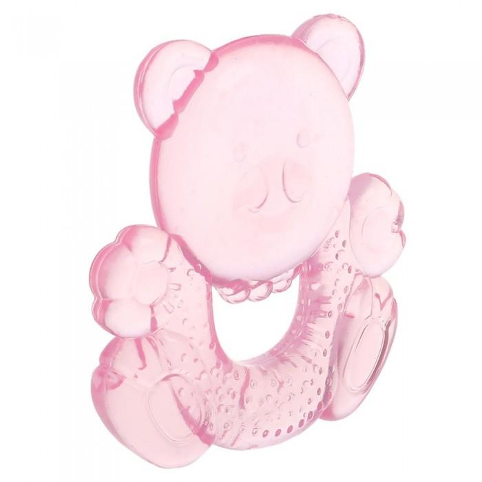Прорезыватели Умка Весёлый мишка прорезыватель тм умка мишка на шариках на карт русс уп в кор 3 24шт