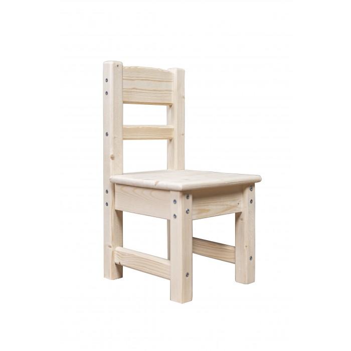 Детские столы и стулья Green Mebel Стул Нильс