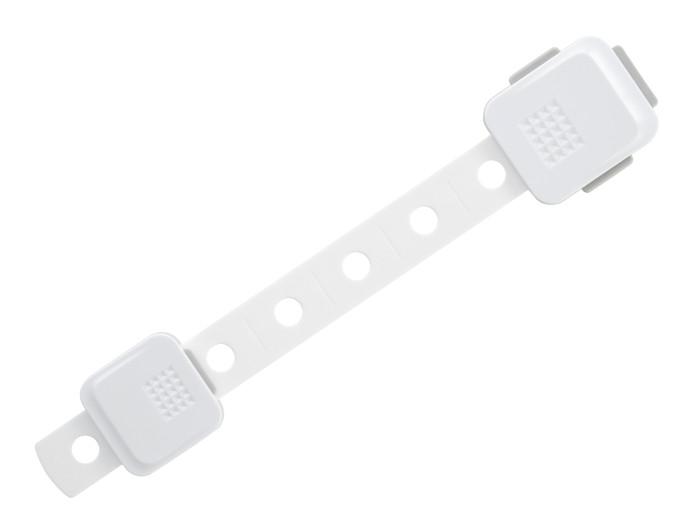 Блокирующие устройства ROXY-KIDS Универсальный регулируемый гибкий блокиратор (3 кнопки) блокирующие устройства roxy kids универсальный регулируемый гибкий блокиратор 3 кнопки
