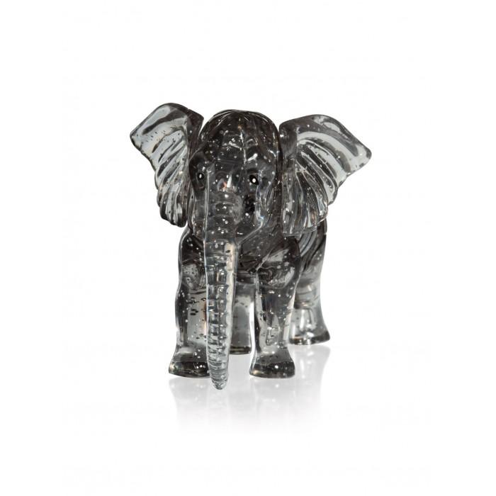 Купить Пазлы, Hobby Day 3D Пазл Магический кристалл Слон (41 деталь)