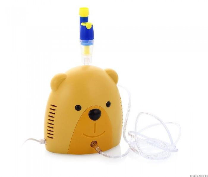 Купить Ингаляторы, Med2000 Ингалятор компрессорный Мишка P3