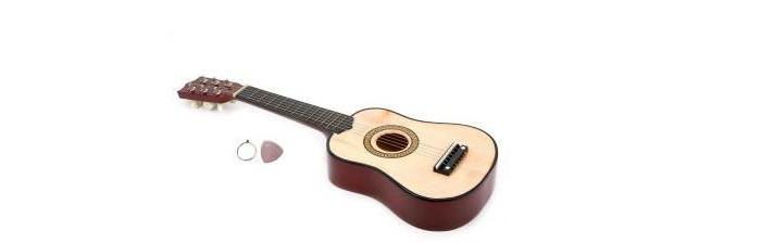 Музыкальные инструменты Наша Игрушка Гитара 25 дюймов
