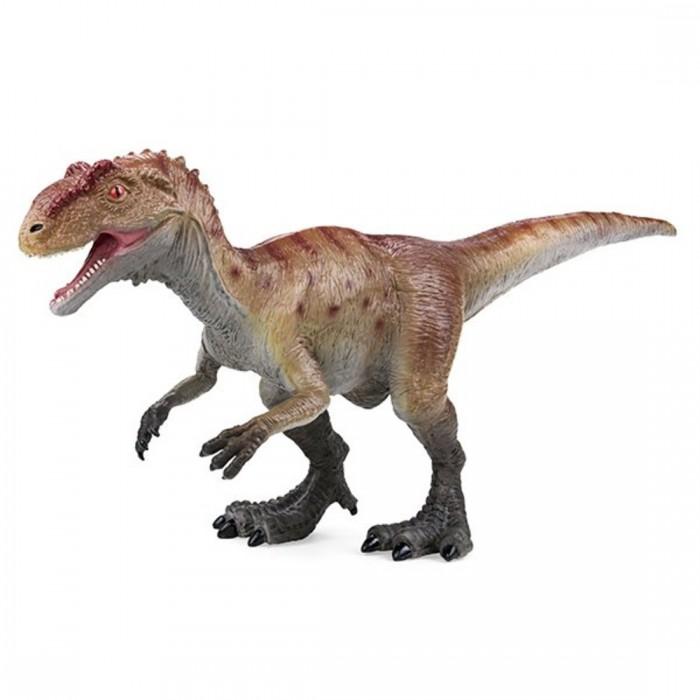 Купить Игровые фигурки, Наша Игрушка Динозавр виниловый