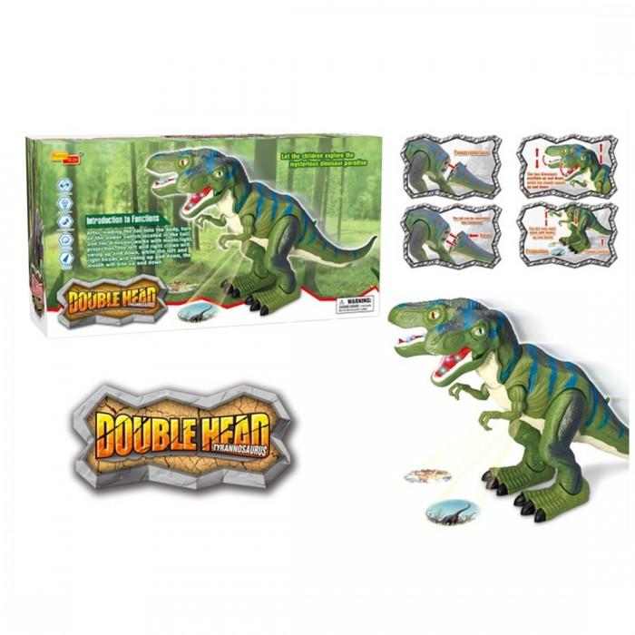Электронные игрушки, Наша Игрушка Электрифицированная игрушка Динозавр  - купить со скидкой