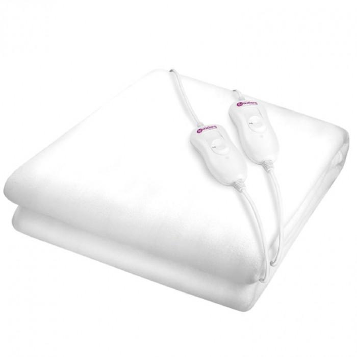Электропростыни и одеяла, Pekatherm Двуспальная электропростыня UP205D  - купить со скидкой