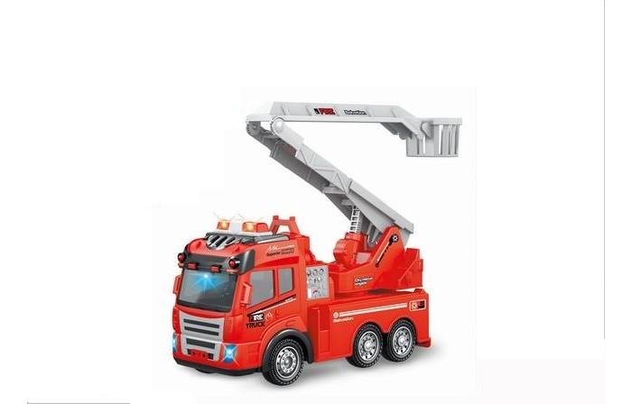 Купить Машины, BeBoy Пожарная машина на радиоуправлении IT106330