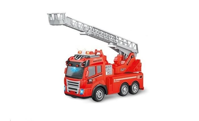 Купить Машины, BeBoy Пожарная машина на радиоуправлении IT106332