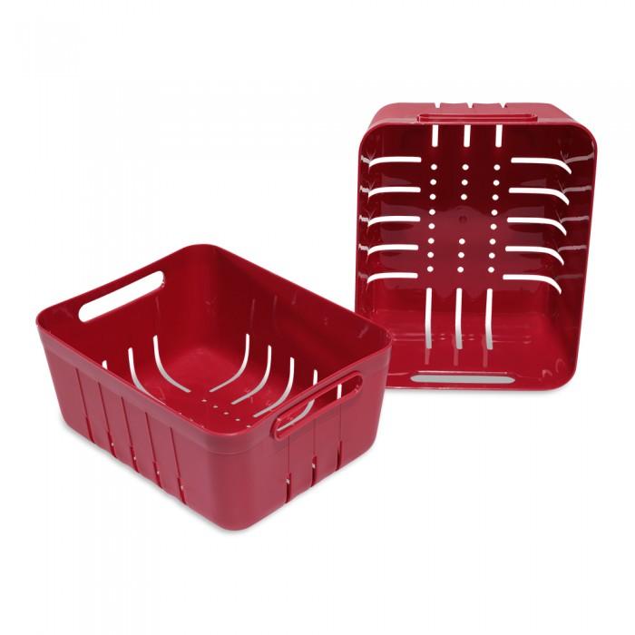 Фото - Контейнеры для еды DOSH | HOME Контейнер для хранения Aliot 2 шт. контейнеры для еды dosh home контейнер прямоугольный aliot 1 5 л